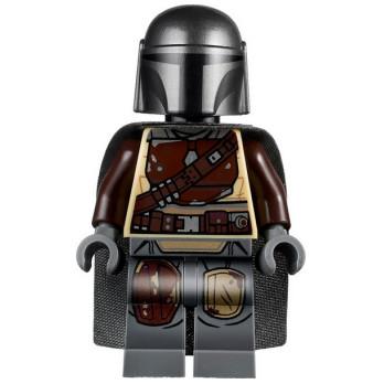 Mini Figurine LEGO® : Star Wars - Le Mandalorien