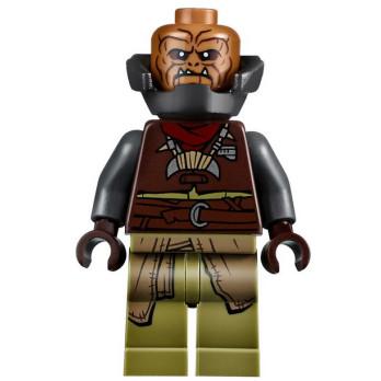 Mini Figurine LEGO® : Star Wars - Raiders Klatooiniens