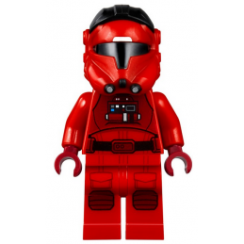 Mini Figurine LEGO® : Star Wars - Major Vonreg