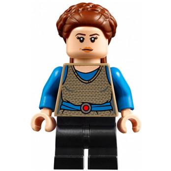 Mini Figurine LEGO® : Star Wars - Padmé Amidala