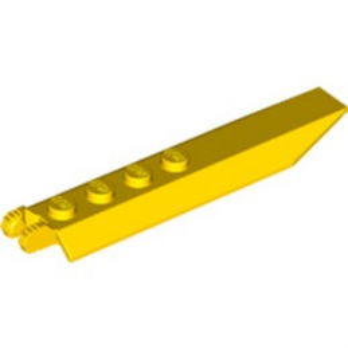 LEGO 6257976 HELICE / PALE 2X8 - JAUNE