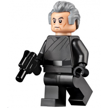 Mini Figurine LEGO® : Star Wars - Soldat Sith