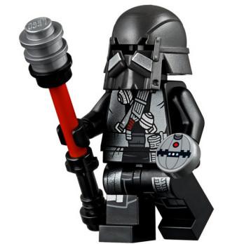 Mini Figurine LEGO® : Star Wars - Chevaliers de Ren