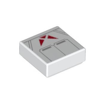 LEGO 6278985 1X1 - IMPRIME STAR WARS