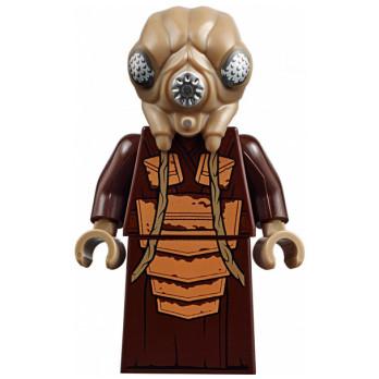 Mini Figurine LEGO® : Star Wars - Zuckuss