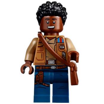 Mini Figurine LEGO® : Star Wars - Finn
