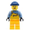 Mini Figurine LEGO® Hidden Side - Jonas Junior
