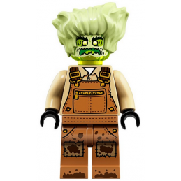 Mini Figurine LEGO® Hidden Side - Mr. Branson