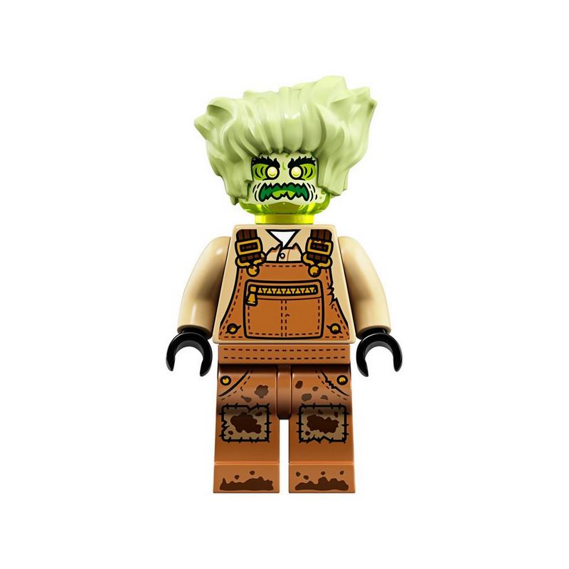 Mini Figurine LEGO® Hidden Side - Mr. Branson