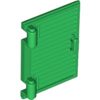 LEGO 4552353 VOLET 1X2X3 - DARK GREEN