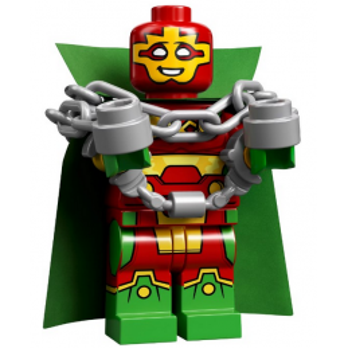 Mini Figurine LEGO® Série DC Super Heroes - Mister Miracle