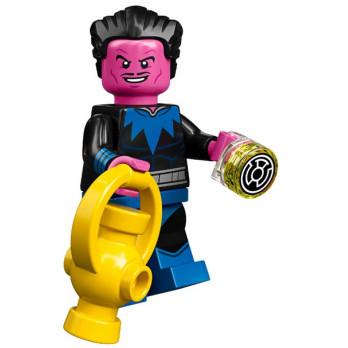Mini Figurine LEGO® Série DC Super Heroes - Sinestro
