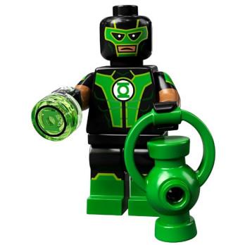 Mini Figurine LEGO® Série DC Super Heroes - Green Lantern