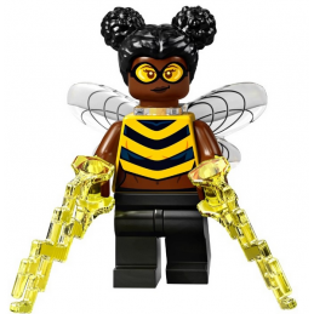Mini Figurine LEGO® Série DC Super Heroes - Bumblebee