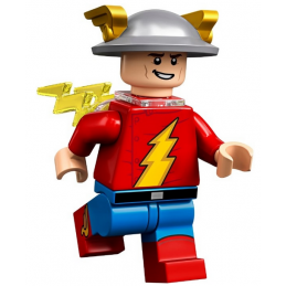 Mini Figurine LEGO® Série DC Super Heroes - Flash