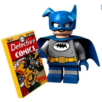 Mini Figurine LEGO® Série DC Super Heroes - Bat-Mite