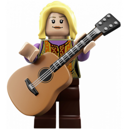 Mini Figurine LEGO® Friends - Phoebe Buffay