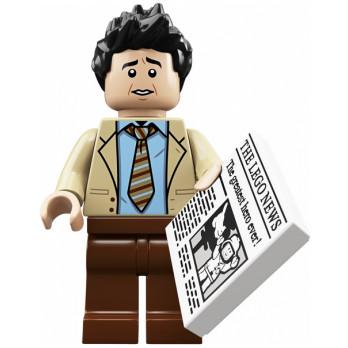 Mini Figurine LEGO® Friends - Ross Geller
