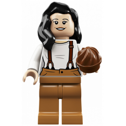 Mini Figurine LEGO® Friends - Monica Geller