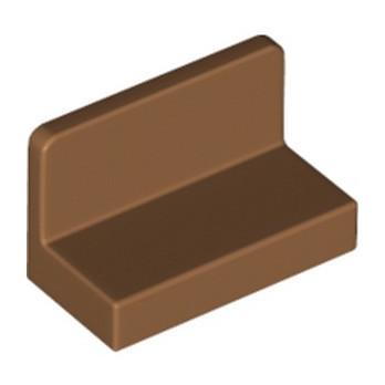 LEGO 6226646 MUR / CLOISON 1X2X1 - MEDIUM NOUGAT lego-6226646-mur-cloison-1x2x1-medium-nougat ici :