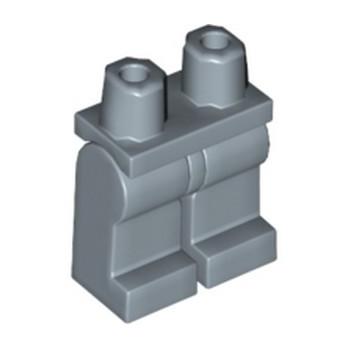 LEGO 4589895 JAMBE - SAND BLUE lego-4267425-jambe-sand-blue ici :