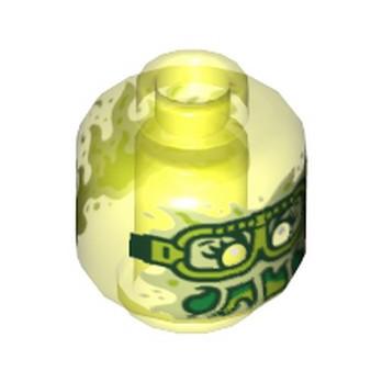 LEGO 6289270 TÊTE FANTOME - JAUNE FLUO TRANSPARENT lego-6289270-tete-fantome-jaune-fluo-transparent ici :