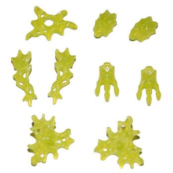 LEGO 6313372 LOT DE 9 ACCESSOIRES HIDDEN SIDE -  JAUNE FLUO TRANSPARENT lego-6313372-lot-de-9-accessoires-hidden-side-jaune-fluo-transparent ici :