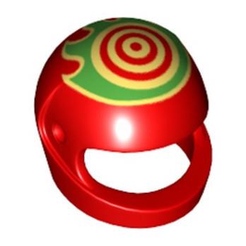 LEGO 6275595 CASQUE - ROUGE IMPRIME lego-6275595-casque-rouge-imprime ici :