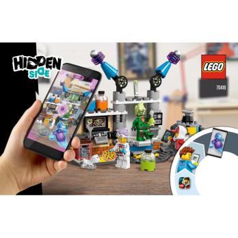 Notice / Instruction Lego Hidden Side 70418 notice-instruction-lego-hidden-side-70418 ici :