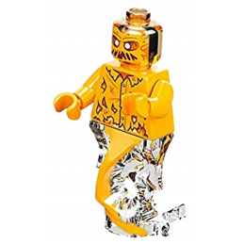 Mini Figurine LEGO® Hidden Side - Fantôme mini-figurine-lego-hidden-side-fantome ici :
