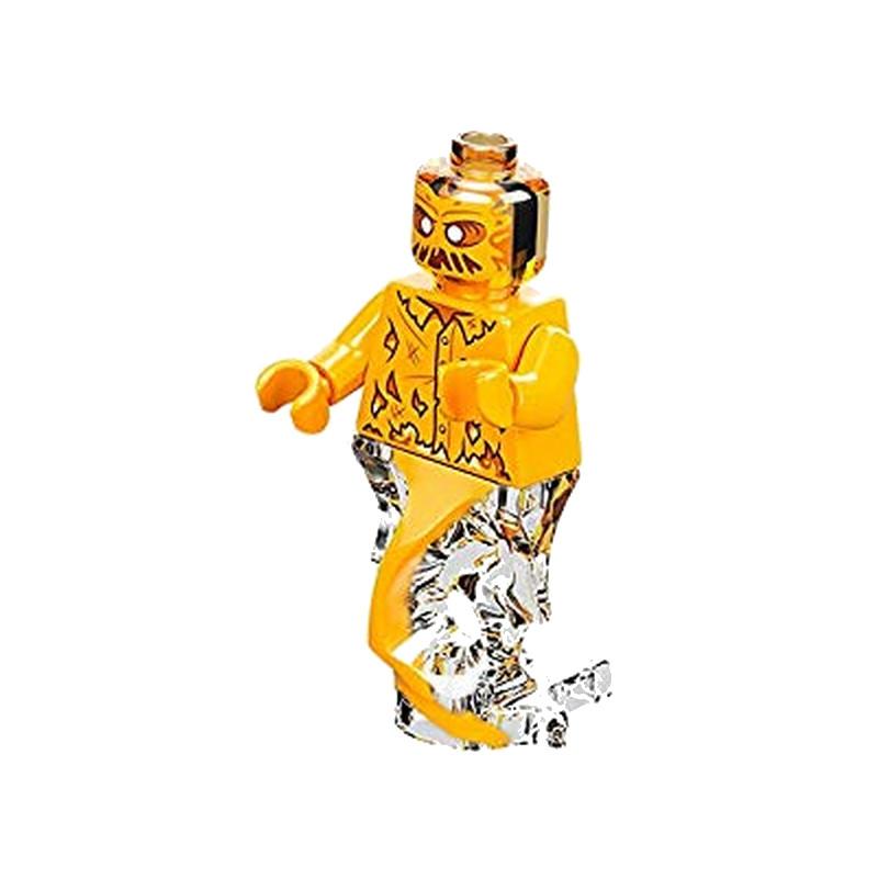 Mini Figurine LEGO® Hidden Side - Fantôme
