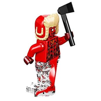 Mini Figurine LEGO® Hidden Side - Le chasseur de fantômes mini-figurine-lego-hidden-side-le-chasseur-de-fantomes ici :