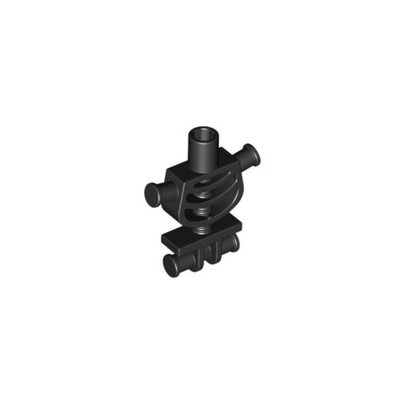 LEGO 6139126 CORP SQUELETTE - NOIR
