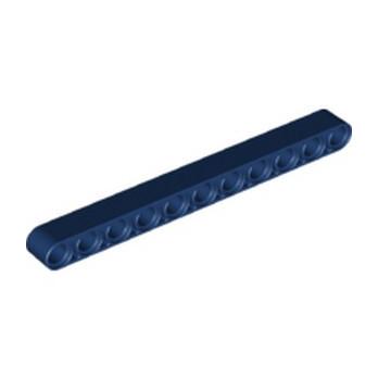 LEGO  4164358 TECHNIC 11M BEAM - EARTH BLUE lego-6151077-technic-11m-beam-earth-blue ici :