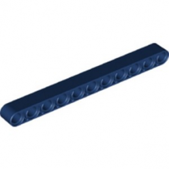 LEGO  4164358 TECHNIC 11M BEAM - EARTH BLUE