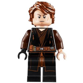 Mini Figurine LEGO® Star Wars - Anakin Skywalker