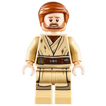 Mini Figurine LEGO® Star Wars - Obi-Wan Kenobi