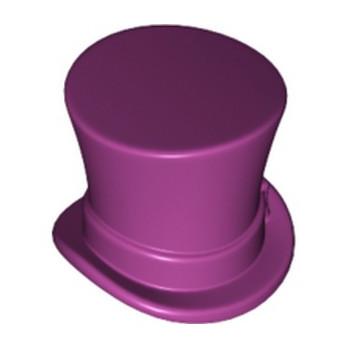 LEGO 6294375 CHAPEAU HAUT DE FORME - MAGENTA lego-6294375-chapeau-haut-de-forme-magenta ici :