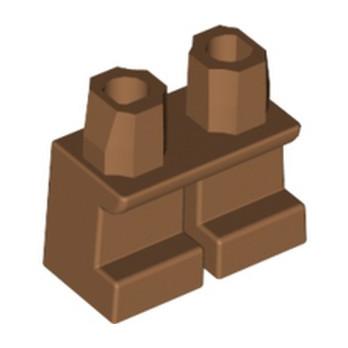 LEGO 6162292 PETITE JAMBE - MEDIUM NOUGAT lego-6162292-petite-jambe-medium-nougat ici :