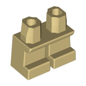 LEGO 4507055 PETITE JAMBE - BEIGE