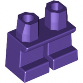 LEGO 4490082 PETITE JAMBE - MEDIUM LILAC