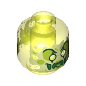 LEGO 6289322 TÊTE FANTOME - JAUNE FLUO TRANSPARENT lego-6289322-tete-fantome-jaune-fluo-transparent ici :
