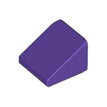LEGO 4255409 TUILE 1X1X2/3 - MEDIUM LILAC