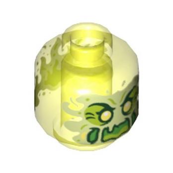 LEGO 6289311 TÊTE FANTOME - JAUNE FLUO TRANSPARENT lego-6289311-tete-fantome-jaune-fluo-transparent ici :