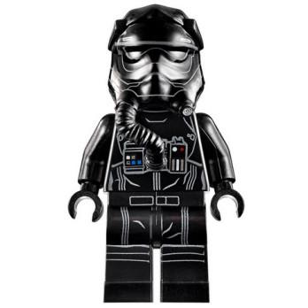 Mini Figurine LEGO® Star Wars - Pilote TIE du Premier Ordre