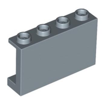 LEGO 6275674 CLOISON 1X4X2 - SAND BLUE