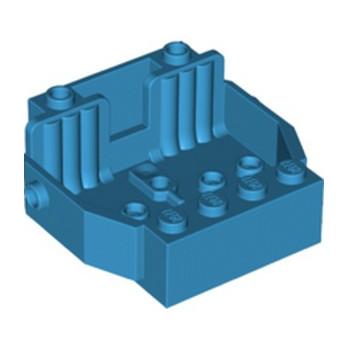 LEGO 6273354 INTERIEUR CABINE / SIEGE - DARK AZUR