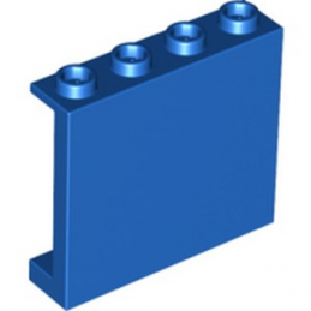 LEGO 6223102 MUR / CLOISON 1X4X3 - BLEU