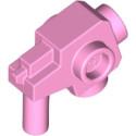 LEGO 6254789 PISTOLET - ROSE CLAIR