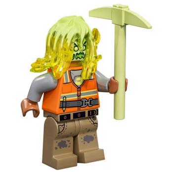 Mini Figurine LEGO® Hidden Side - Nanna